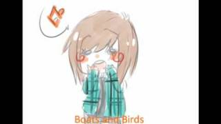 Boats and Birds Cover [KanomeyChan]