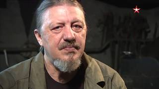 История кузнечного дела - с Леонидом Архангельским