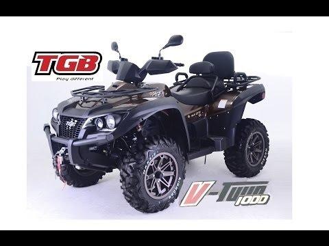 2016-04-17   Moto2000 : Essai TGB 1000 V Twin