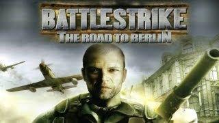 Battlestrike: Road to Berlin Gameplay (HD)