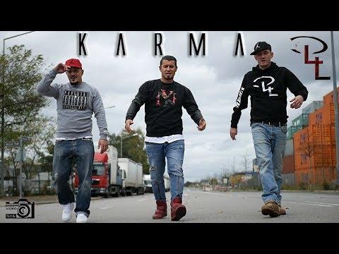 P4L - KARMA (OFFICIAL HD-VIDEO)