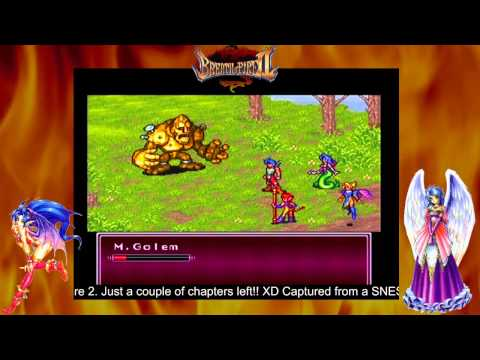 [Breath Of Fire II] Getting The Best Maniro/Manillo Shop In Breath Of Fire 2