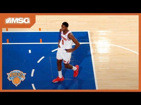 Knicks begin home schedule minus the fans