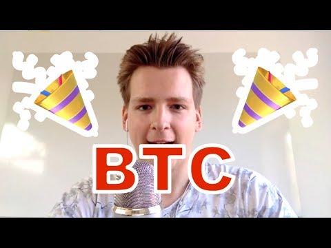 Bitcoin All Time High – Bitcoin iOS Celebration Programming – Programming explains