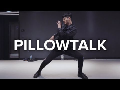 Pillowtalk  Zayn  Jay Kim Choreography