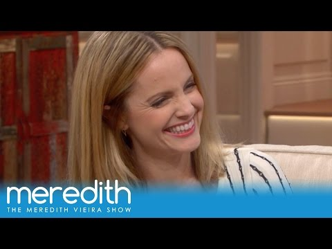 Mena Suvari On The Importance of Trusting Your Instincts  The Meredith Vieira
