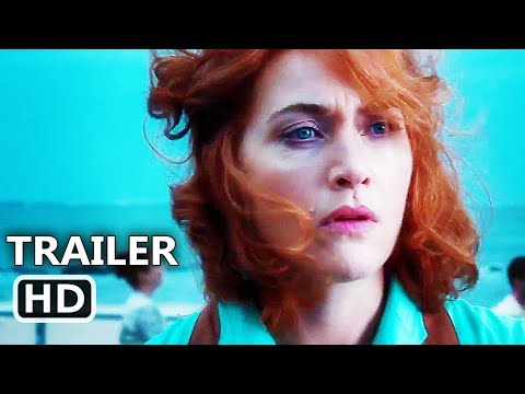 WONDER WHEEL   2018 Kate Winslet, Justin Timberlake, Woody Allen Movie HD