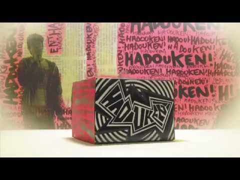Клип Hadouken! - That Boy That Girl