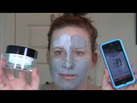 Mud Mask Purifying & Mattifying by Sephora Collection #13