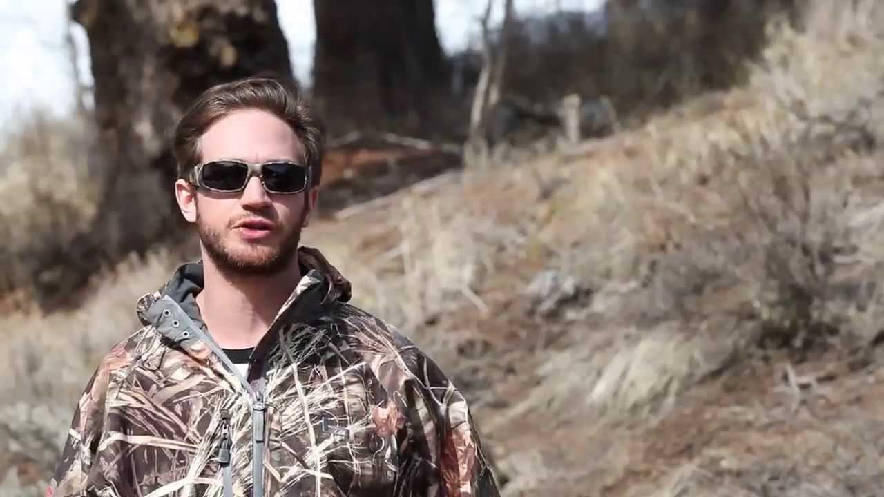 cf389536d2 Scotty Lago on Smith Elite Sunglasses - YouTube