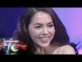 GGV  Is Julia Montes in love