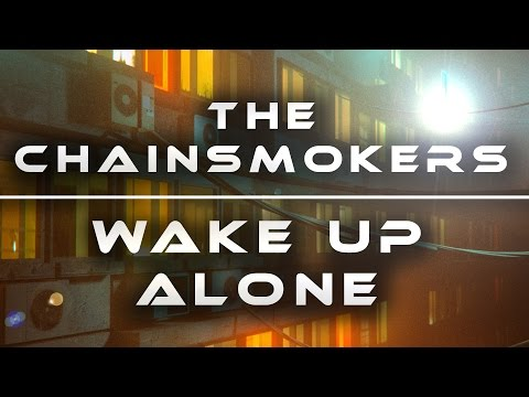 The Chainsmokers  Wake Up Alone ft Jhené Aiko