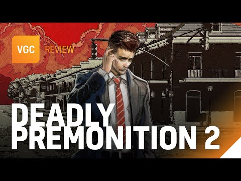 Deadly Premonition 2 Review | VGC