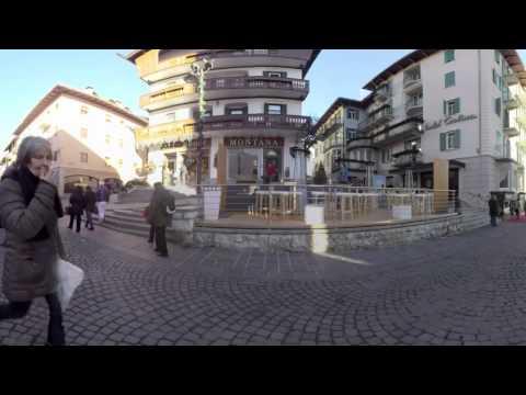 Cortina corso Italia