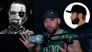 Denzel Curry - TA13OO Album Review (All Tracks + Rating)