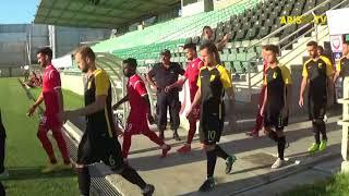 Ξάνθη – ΑΡΗΣ 0-1 / Φιλικός αγώνας / Xanthi FC Arena