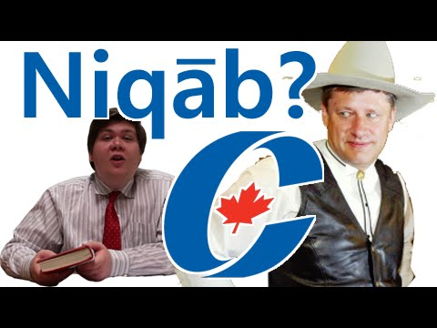 Conservative Dictionary: Niqāb