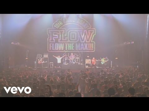 FLOW - CHA-LA HEAD-CHA-LA (Music Video)