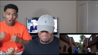 "Jimmy Wopo - ""Elm Street"" [Official Video]- REACTION"