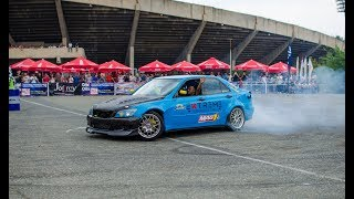 Street Racing and Street Workout