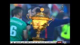 مباراة وفاق سطيف 1 اتحاد بلعباس 3 من كأس الجزائر