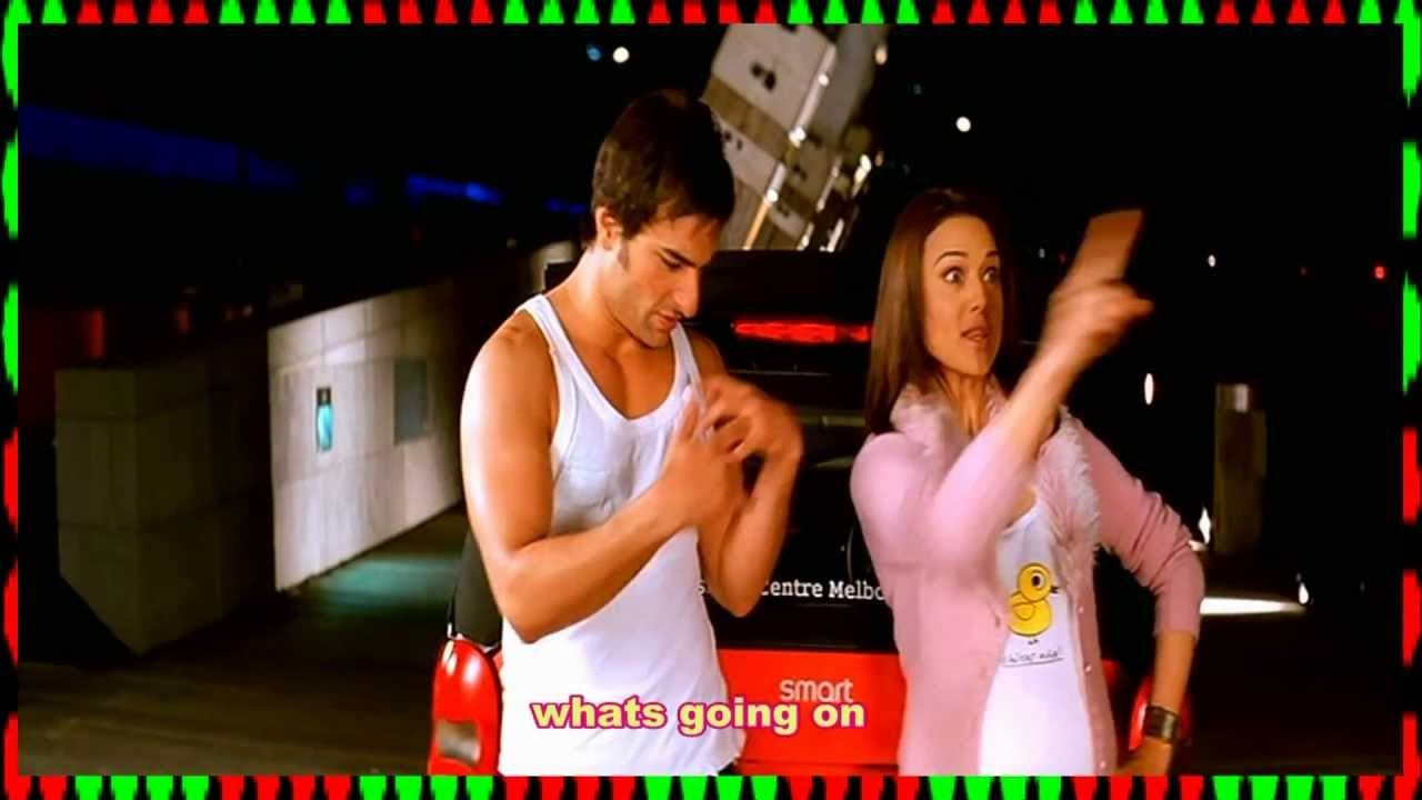 WHATS GOING ON - ENG SUBS - SALAAM NAMASTE