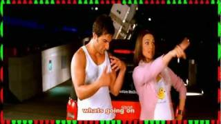 WHATS GOING ON - ENG SUBS - SALAAM NAMASTE - FULL SONG - *HQ* & *HD* ( BLUE RAY )