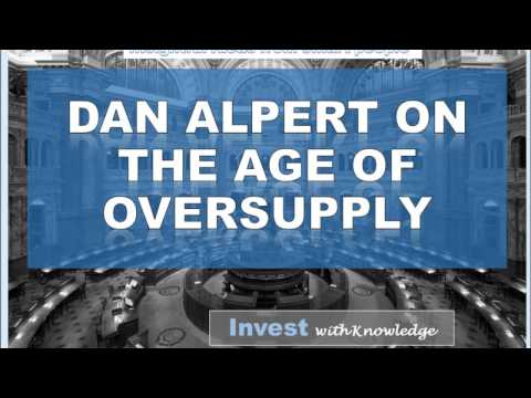 Dan Alpert on how emerging markets changed developed world economies is essential to understand