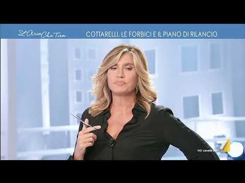 """Carlo Cottarelli: """"Il governo durava anche se le regionali fossero finite 6 a 0"""""""