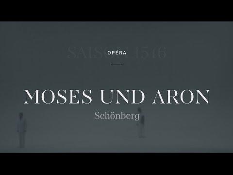 « Moses und Aron » - Trailer