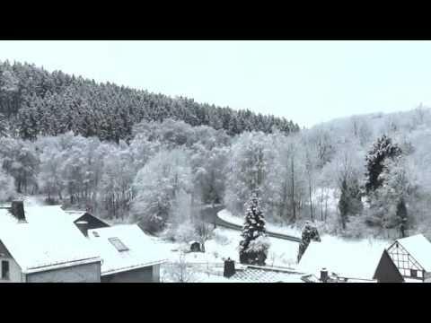 Ramschied im Schnee retzlaff.eu