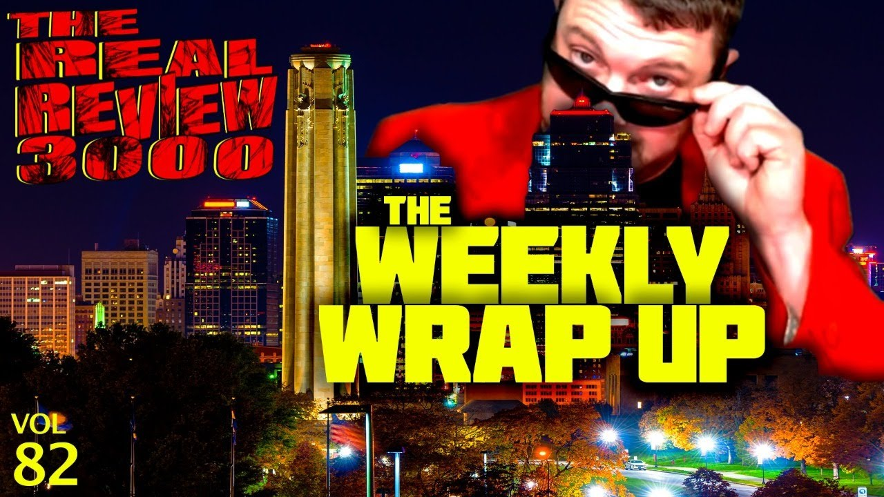 🔥The Weekly Wrap-Up Vol. 82🔥