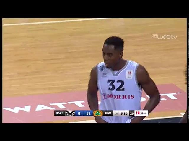<span class='as_h2'><a href='https://webtv.eklogika.gr/paok-panathinaikos-basket-league-19-10-2019-ert' target='_blank' title='ΠΑΟΚ – ΠΑΝΑΘΗΝΑΪΚΟΣ | Basket League | 19/10/2019 | ΕΡΤ'>ΠΑΟΚ – ΠΑΝΑΘΗΝΑΪΚΟΣ | Basket League | 19/10/2019 | ΕΡΤ</a></span>