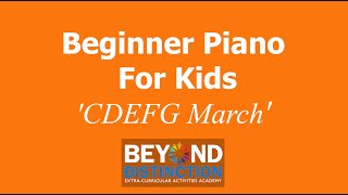 Beyond Distinction Piano For Kids Beginner 2