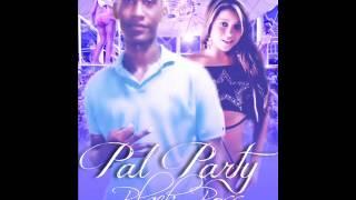 Video PAL PARTY-BLACK BOSS // W.M.C // PRODU.LOS ESPARTA download MP3, 3GP, MP4, WEBM, AVI, FLV Juli 2018