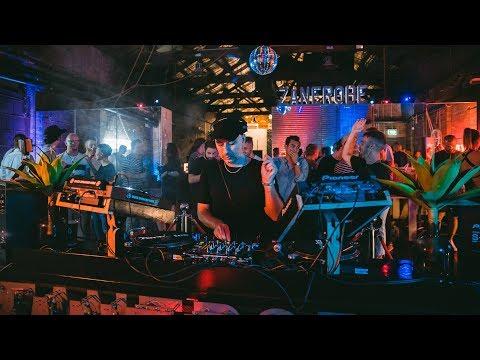 Riva Starr [SNATCH! REC] Live at ZANEROBE HQ - Sydney, Australia 28.03.2018