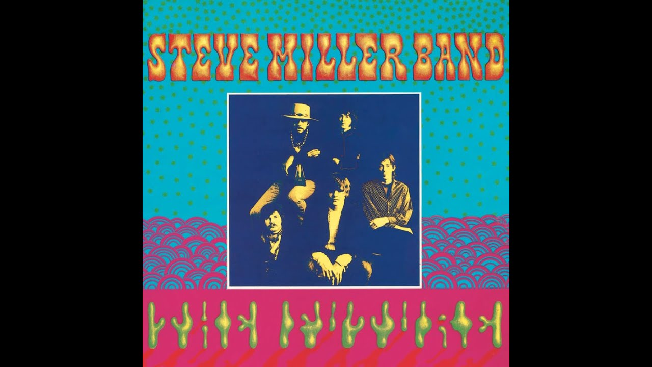 Steve Miller Band - Shangri-La