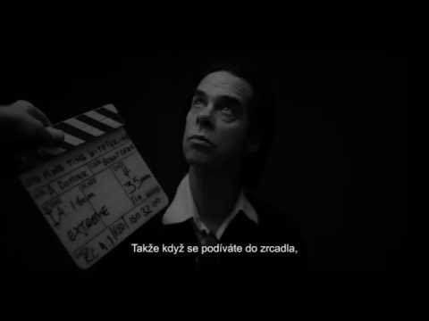 Koncerty v kině | Nick Cave: One more time with feeling 8.9.2016