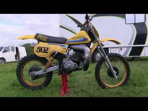 Vintage dirt bikes for sale bc