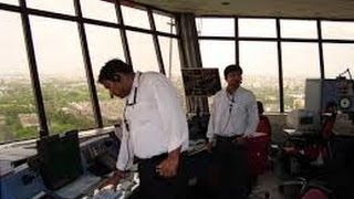 National Geographic:INSIDE Air Traffic Control (India)