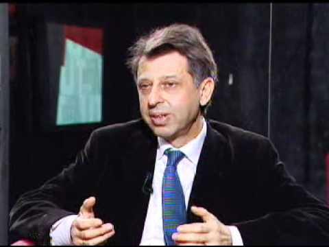 Marco Scordo intervista Riccardo Schicchi - parte 2