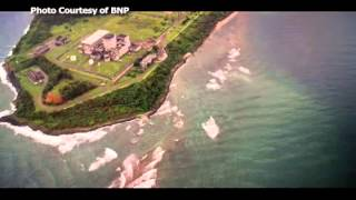 ULAT PANGMULAT: Bataan Nuclear Power Plant