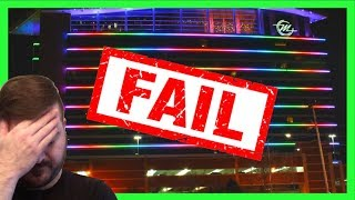THE WORST CUSTOMER SERVICE I HAVE EVER EXPERIENCED 🚗🚕🚙 Motor City Casino W/ SDGuy1234