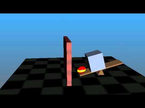 physics seesaw