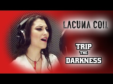 Angel Wolf-Black - Trip the Darkness (Lacuna Coil Cover)