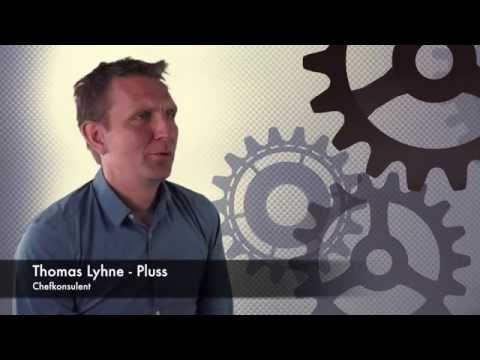 Produkt og værditilbud - Interview med Thomas Lyhne, PLUSS