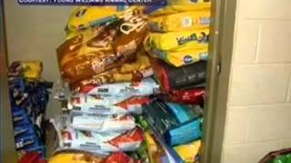 Young-Williams grateful for Pet Food Pantry donations, WBIR reports