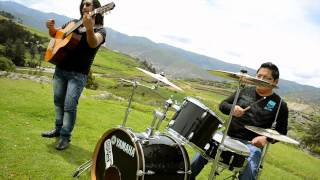 LOS SAQRAS - MI GRAN AMOR - PRIMICIA 2014 - YELUX STUDIOS HD