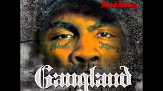 Blood Money - Gangland [Prod By PK Beats] ( Gangland Deluxe Edition)