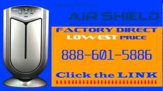 Advanced Pure Air Purifier Top Rated Air Purifier